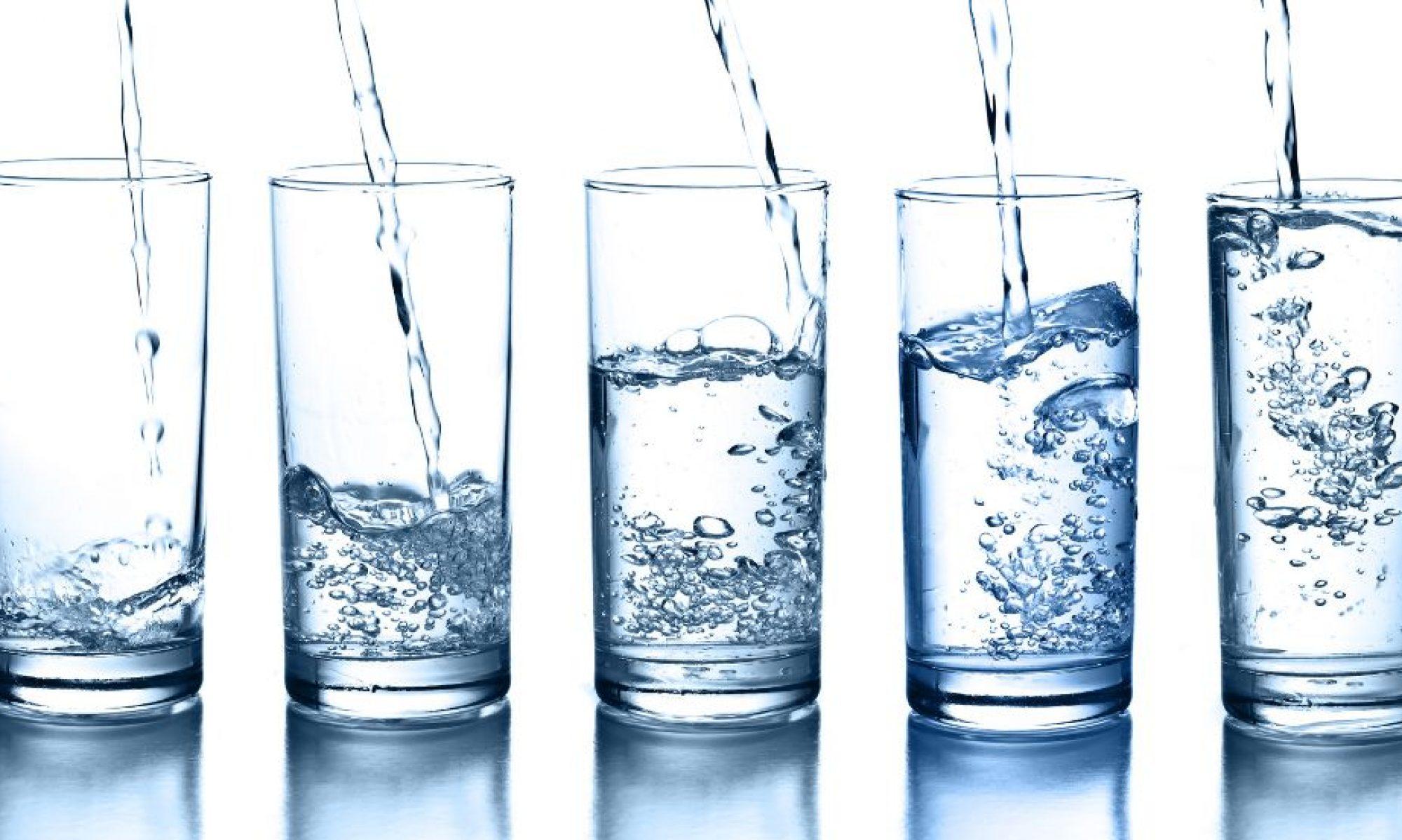 Kalkfreies Wasser